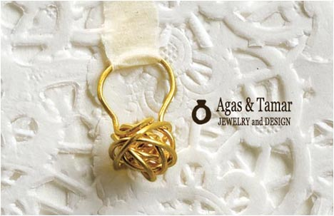 Agas And Tamar | Raw Beauty