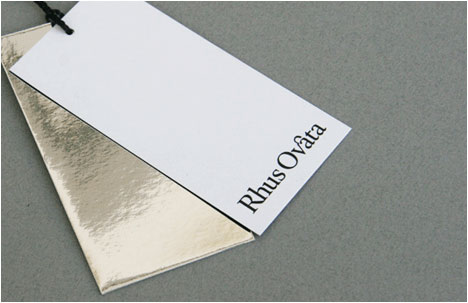 Koniak Design | Rhus Ovata Branding