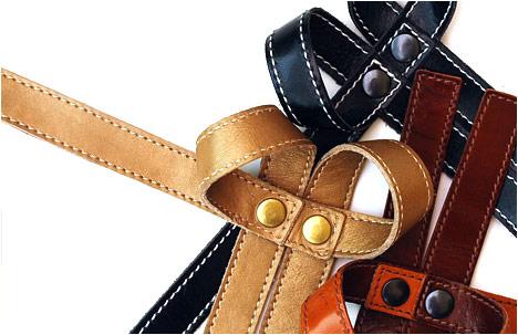 Ayelet Shachar | Leather Creations