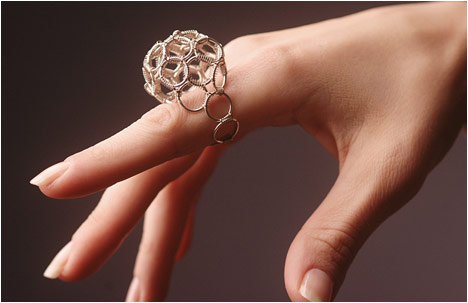 Inbal Bittan | Harmony Ring