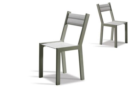 Tris Chair