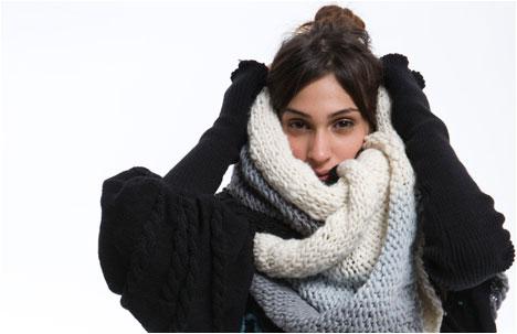 Student Break:  Yael Sagi  | Knitwear Crave