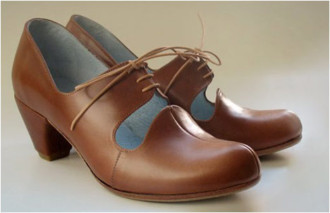 Liebling Shoes | Perfection All The Way