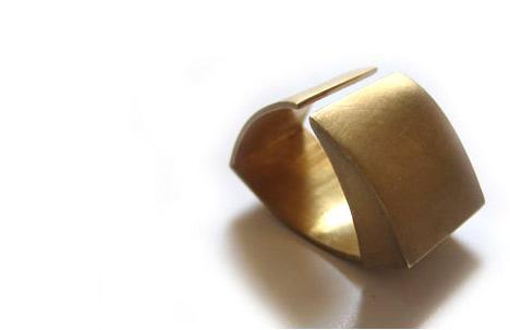 Ring: Gold
