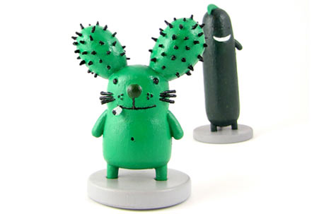 Rabtus & Cumber Toys