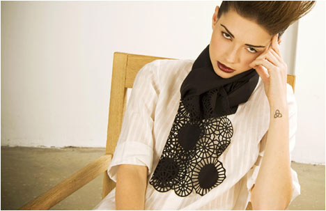 Tema Shop | For All Scarf Lovers Out There
