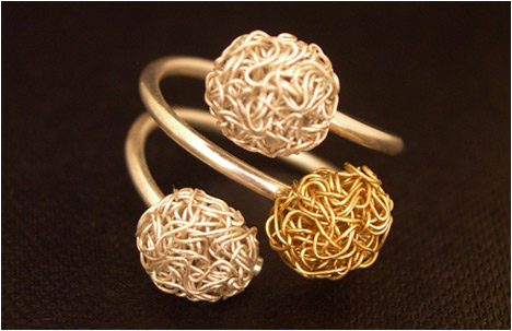 Inbal Bittan | Splinter Ring