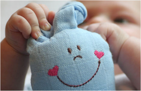 Goga Design | Your Baby's First Best Friend