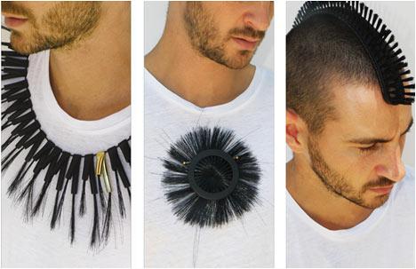 Student Break: Kobi Perez | Hair