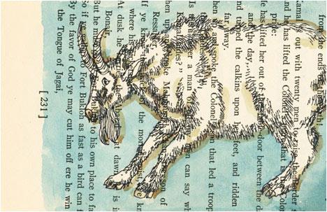 Dance | Mountain goat