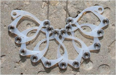 Kishut | Wilma necklace