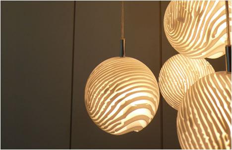 Detail   Pendent Lamp