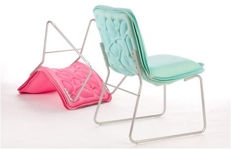 Bakery | Gilli Kuchik | Industrial Upholstery