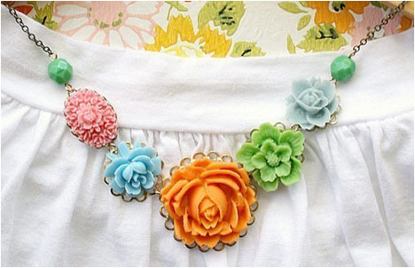 Market Necklace