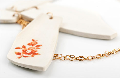Ravit Mahalal | Ceramic Touch