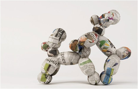 World Break: Erik Stehmann | Paper Puppies