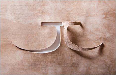 UnaUna | Typographic Shoes