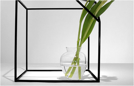 Designfenzider | Ron Gilad | Vase Crush