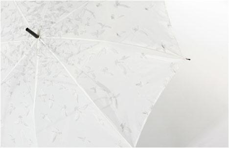 The Seagulls Umbrella