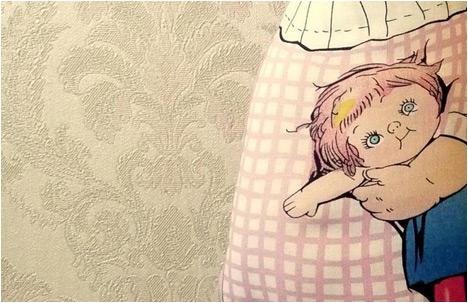 Baby To Go | Carmit Klein | Vintage Like
