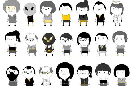 Gal Shkedi | Character Design 101