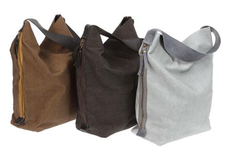 The Hobo Zipper Collection