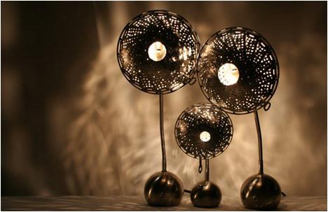 SteamLight Desk Lamp | Designer Edition