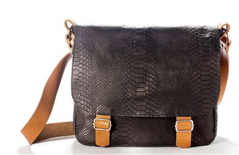 TES Bags | Tali Epstein Segal | It's satchel time