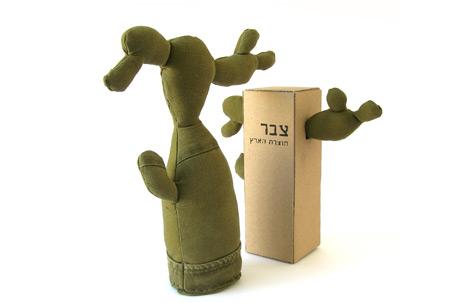 Student Break: Holy Land Souvenirs