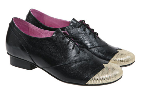 Lucca Shoes | Noa Luria | At The Disco