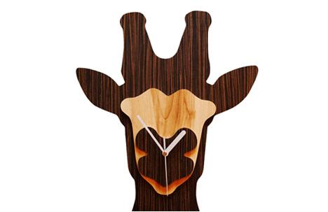 Nir Meiri | Wooden Safari