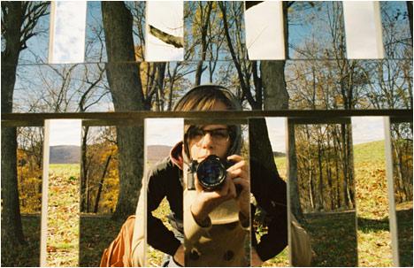 Kate Miss | Self Portrait