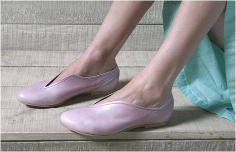 MYKA | Maya Glazer | Mis Zapatos