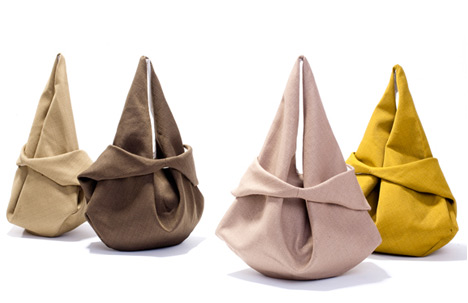 Riva Naroshevitch | One of Those Bags