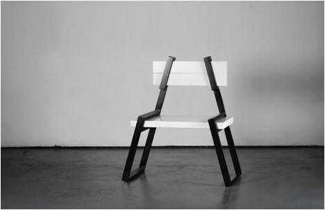 Groupa Studio | Black and White Perfection
