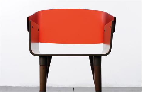 Israelis at Milan Design Week: Hagit Pincovici | Folding Chairs
