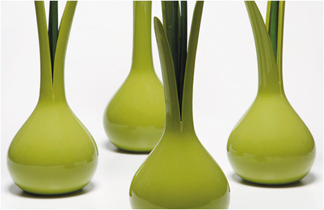 Israelis at Milan Design Week: Iris Zohar | Onion. Not What You'd Expect