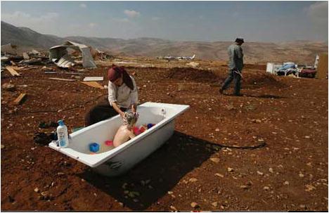 Rina Castelnouvo | Maoz Esther, West Bank | Israel 2009