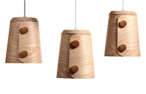 Asaf Weinbroom | Dress Your Lamp