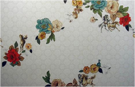 Wallpapers | Midnight Garden