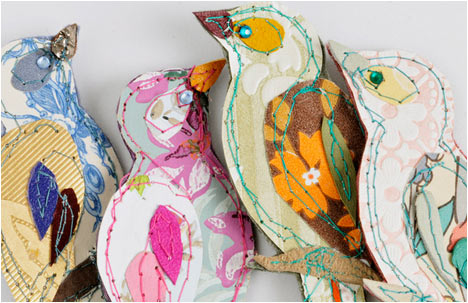 Accessories | Wallpaper Brooches
