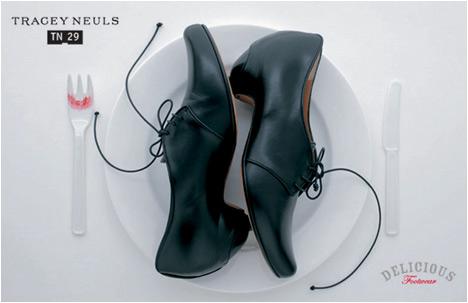 World Break: Tracey Neuls | Delicious Footwear
