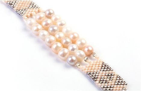Avivit Sharabi | Precious Beads