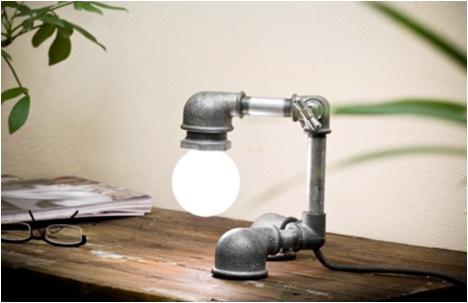 Kozo Lamp | Shy Kozo | Photo by Guy Gilad