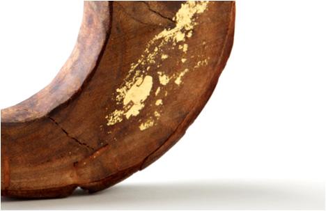NORITAMY | Golden Wood