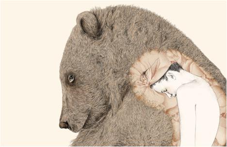 Student Break: Gabriella Barouch | Illustrated Nonsense