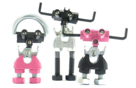 Offbits | Roy Barazani | Robotic Kingdom