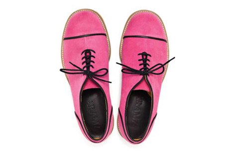 Candy Oxford