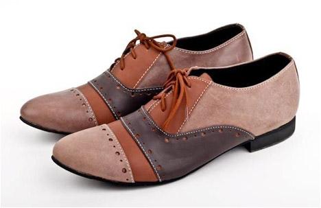 ABRAMEY | Noa Levy-Aran | Shoes. Full Stop.