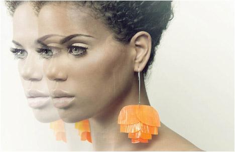 World Break: Design + Conquer Jewelry | Plasticious Moment
